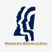 MSDH logo