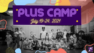 MSAI Plus Camp Students