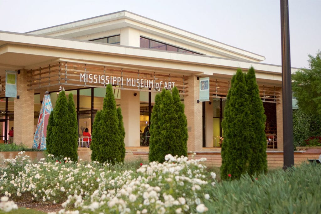 MS Museum of Art