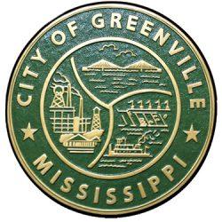 Greenville City Seal