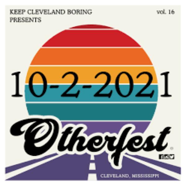 Otherfest Logo
