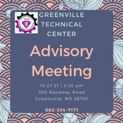 Advisory Meeting