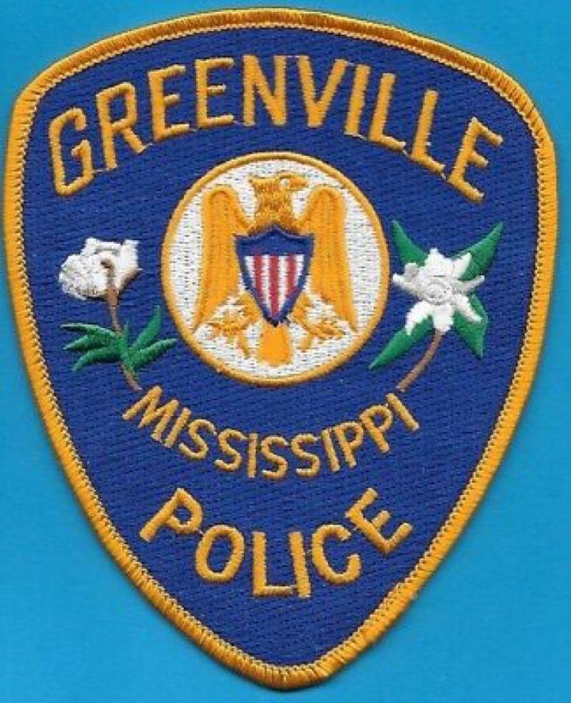 Greenville PD