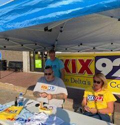 Delta Radio Crew